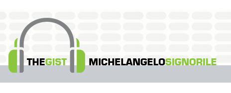 Michelangelo Signorile Show2