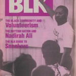 BLK, Vol. 2, No. 5 (May 1990)