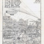 Big Magazine, No. 1 (July 1983)