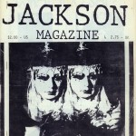Fertile La Toyah Jackson Magazine, No. 2 (c. late-1980s)