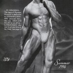 Physique Pictorial (Summer 1956)