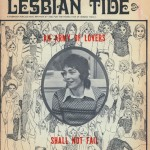 The Lesbian Tide, Vol. 2, No. 9 (April 1973)