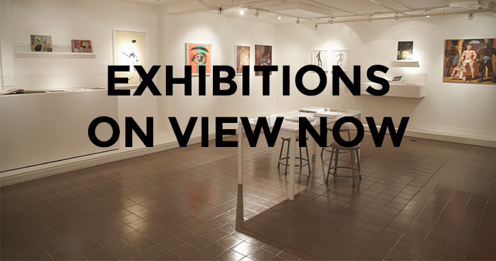 See What's On View Now at ONE Archives and the ONE Gallery