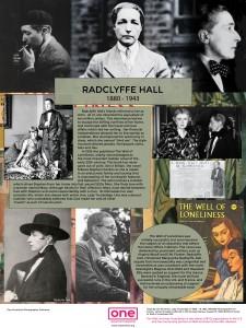 radclyffe hall-s