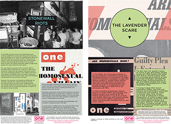 History of the LGBTQ Civil Rights Movement