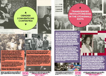 History of the LGBTQ Civil Rights Movement: The Road to the Stonewall Riots