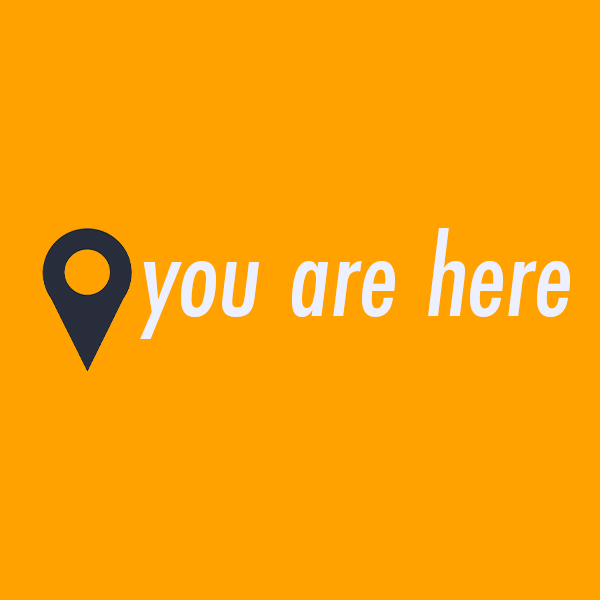 you are here, curated by Youth Ambassadors of Queer History 2020