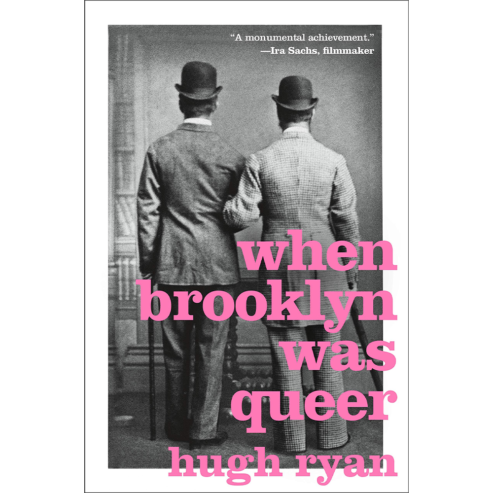 When Brooklyn Was Queery Exhibition Catalog