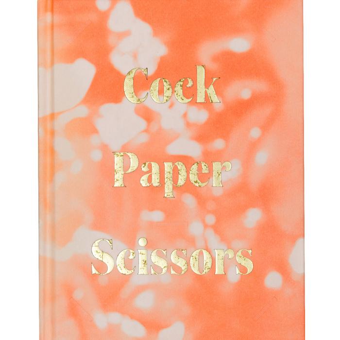 Cock, Paper, Scissors