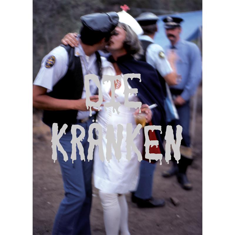Die Kränken: Sprayed with Tears