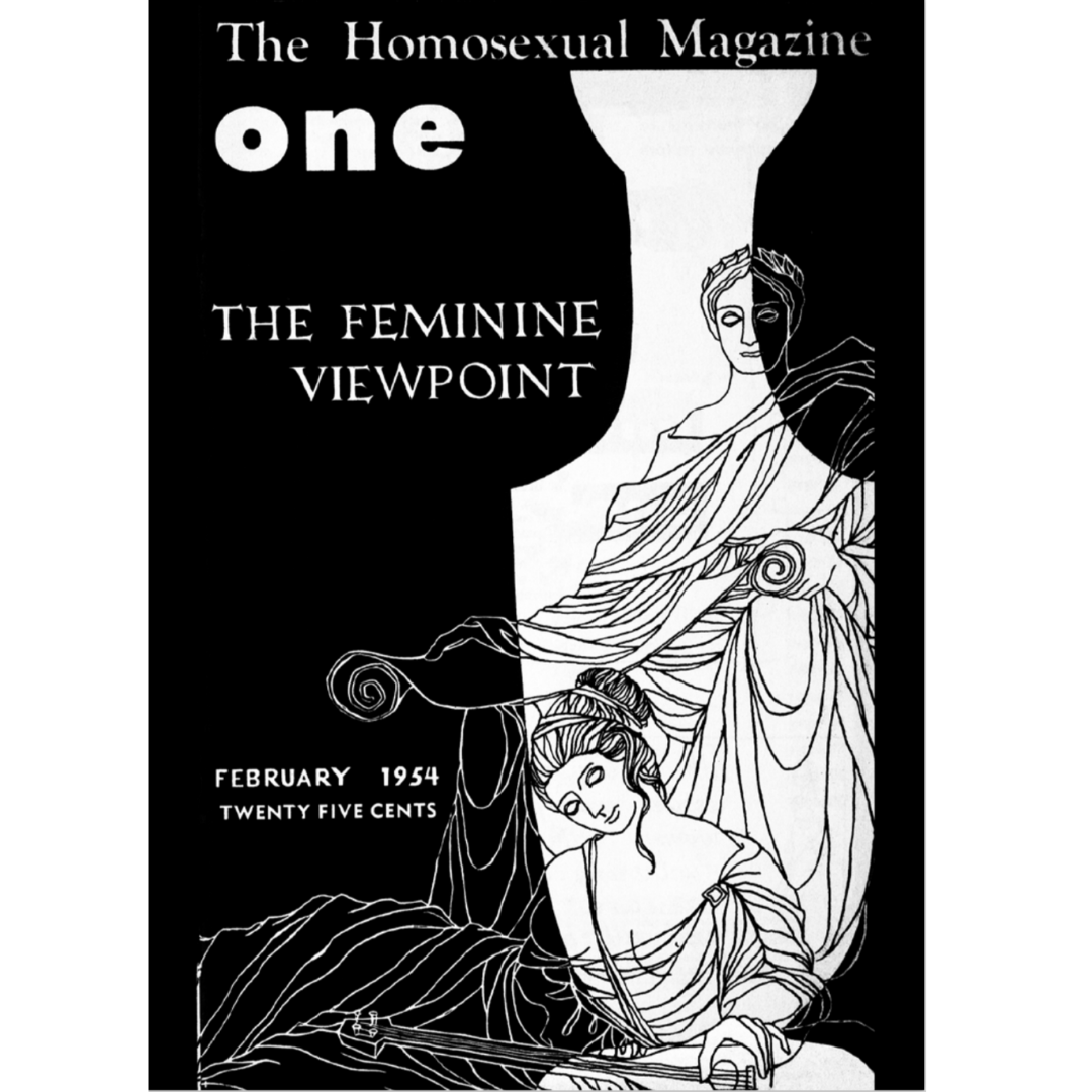 """The Feminine Viewpoint"" Greeting Cards (Set of Five)"